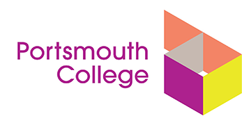 Portsmouth College Logo