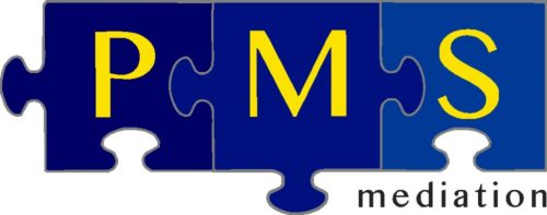 PMS Mediation Logo