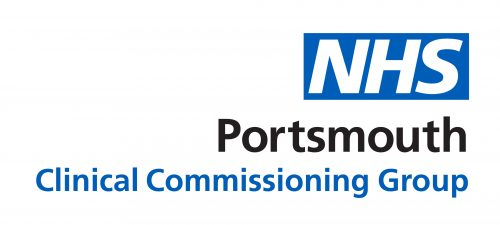 NHS Clinical Commissioning Group Logo
