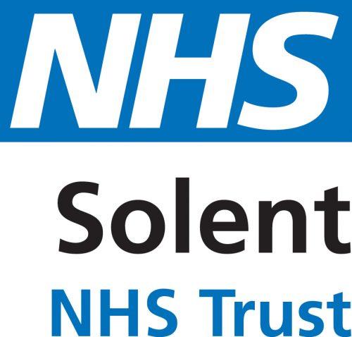 NHS Solent Trust Logo