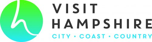 Visit Hampshire Logo
