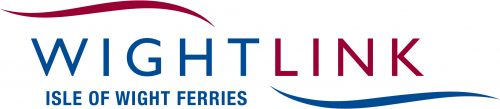 Wight Link Ferries Logo