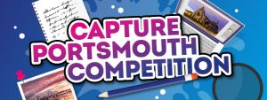 Capture Portsmouth competition banner image